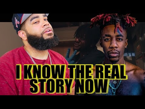 {{ REACTION }} Scru Face Jean - I'm Not Dax, Joyner Or Don Q (DAX Diss) - He Must Be Stopped -