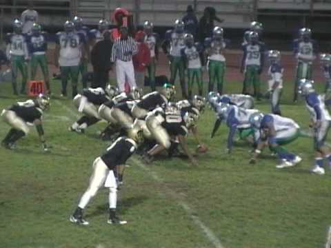 #24 Chris Bush-Knight High School-Offensive Highlights