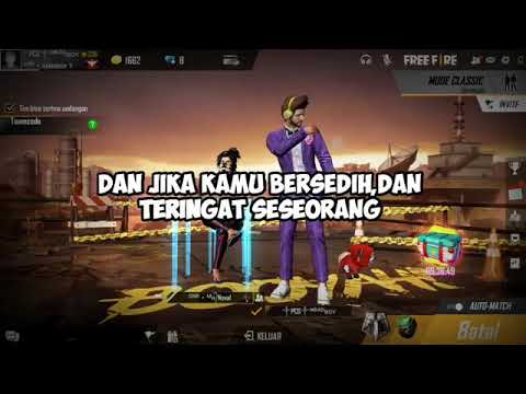 quotes-free-fire-bucin-;)