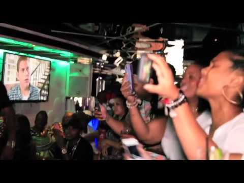 Tmack Performs at Coast 2 Coast LIVE | Washington, DC Edition 6/24/17