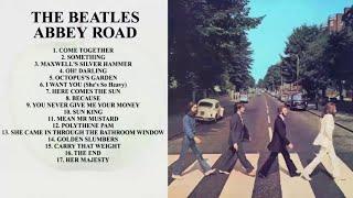 The Beatles - Abbey Road (Full Album)