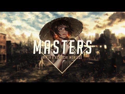BDO - Masters (Ninja & Kunoichi Montage)