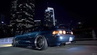 City of Angels: Gerard's Static Toyota MR2