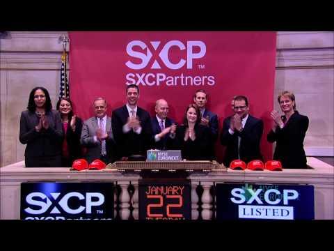 SunCoke Energy Partners, LP Celebrates IPO