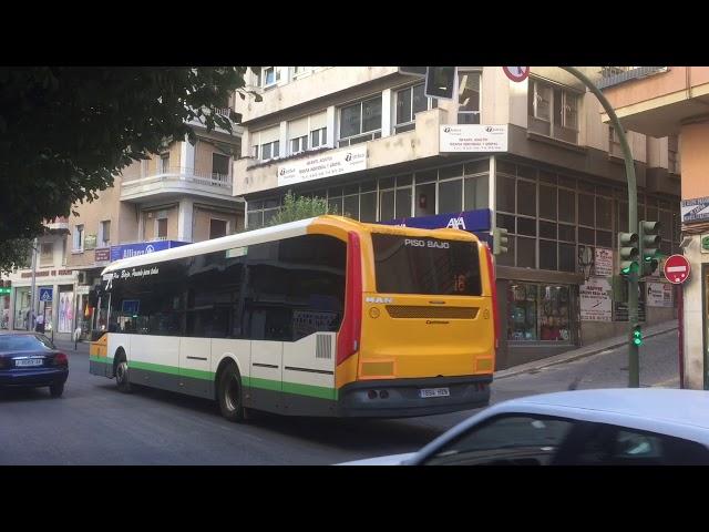 Denuncia de JeC sobre tornos en autobuses