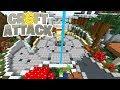 Letzte Folge! Finale Rundtour! - Minecraft Craft Attack 6 #147