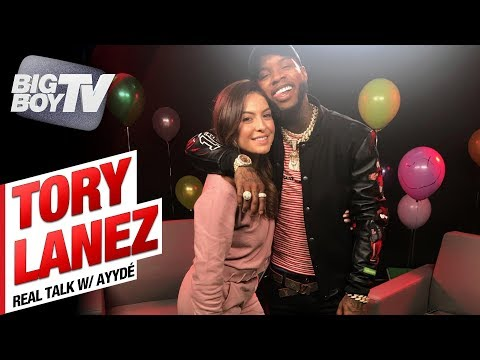 Tory Lanez on Memories Don't Die, Using Money to Make Money & a Lot More | Real Talk w/ Ayydé