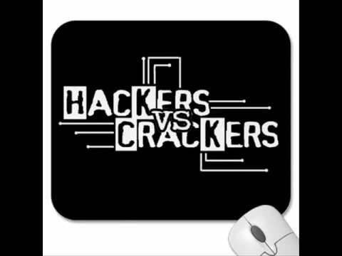 hackers vs crackers essay Hackers vs crackers here we tell us diffrence between hacker & cracker a cracker is a person who attempts to.