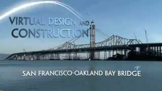 San Francisco-oakland Bay Bridge East Span Replacement Project
