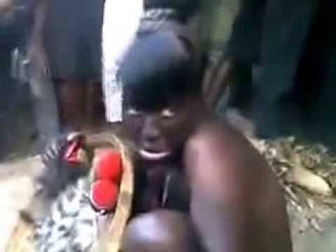 Witches Exposed in Budiriro Harare