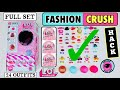 6 SUPER EASY STEPS to HACK A FULL CASE OF LOL SURPRISE FASHION CRUSH | GET ALL 24 DOLL OUTFITS!!