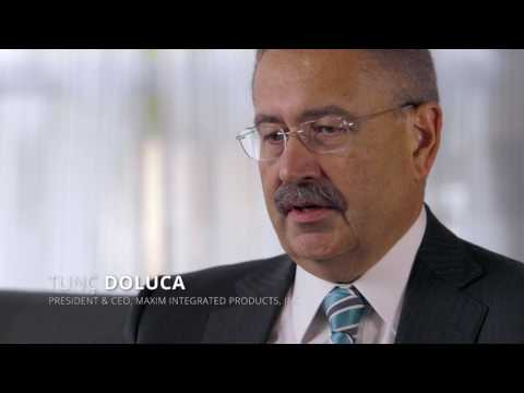 The U.S. Semiconductor Industry: Ensuring Open Markets (2 of 4)