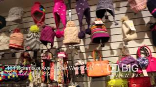 Retail | Greenstones | Upper West Side | New York | 10024 | Clothing | Fashion | Review | Content