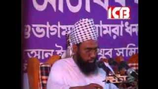 bangla waz jubaer ahmed ansari Sura Yusuf Er pt1