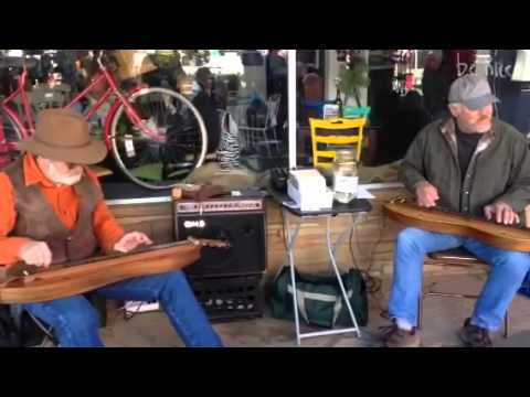 Fly Around My Pretty Little Miss on Mountain Dulcimer
