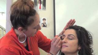 Eyebrows: How to make them look thicker