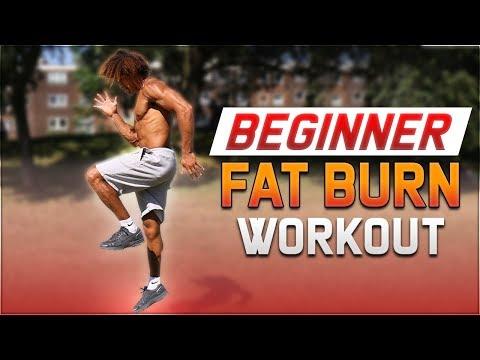 HOW TO BURN FAT FAST - BEGINNER/INTERMEDIATE FOLLOW ALONG ABNORMAL H.I.I.T WORKOUT