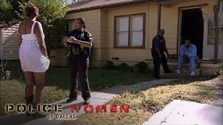 Man vs. Woman Domestic Dispute | Police Women of Dallas | Oprah Winfrey Network