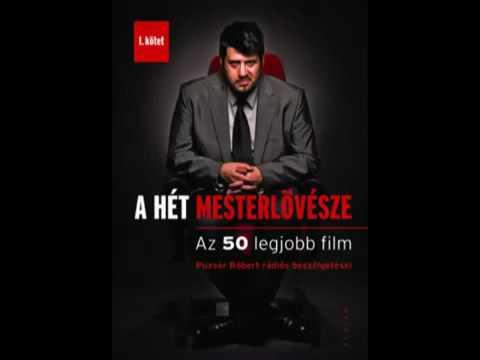 A hét mesterlövésze #164 - Skandináv filmek