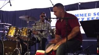 Orquesta Ritmo - Aguanile