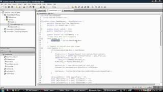 Урок 9 - Создание простой игры Unity3d часть 1 из 3