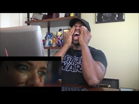 BRIGHTBURN – Red-Band Extended Diner Scene – REACTION!!!