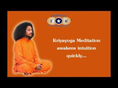 Kriyayoga - New Year 2011 Message (Realizing Ever-new Eternal Existence)