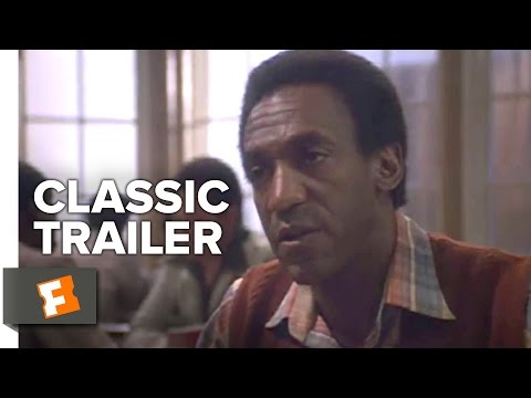 A Piece of the Action (1977) Official Trailer - Sidney Poitier, Bill Cosby Comedy Movie HD