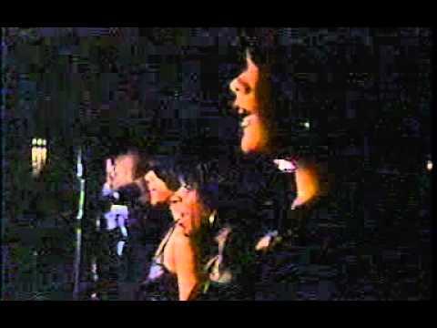 Mary J. Blige - Deep Inside (Live)