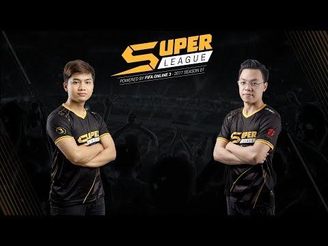 [27.05.2017] Hoàng Linh vs Trung Hiếu [SuperLeague 2017]