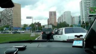 Обучение вождению автомобиля (11)