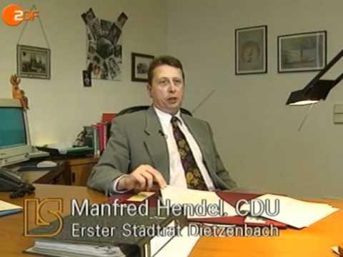 Dietzenbach Starbu Abriss - Reportage