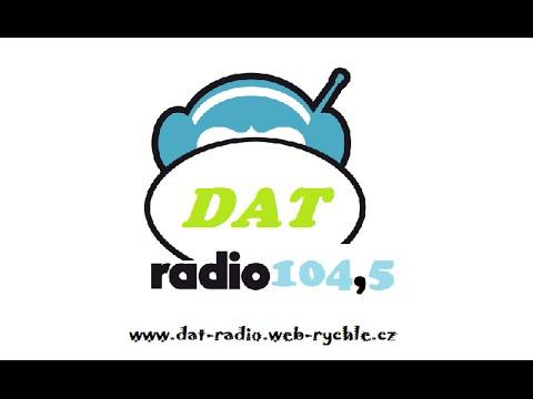 DAT RADIO - POP, DANCE - Webcam
