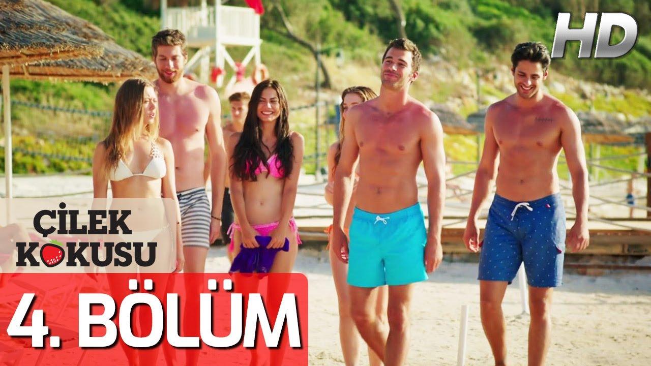 Download Çilek Kokusu 4. Bölüm (HD)