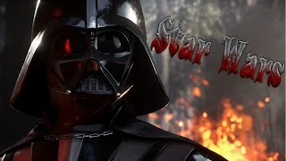 Прикольные кусочки из Star Wars 2016