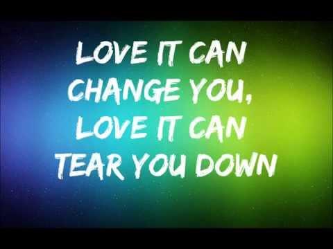 NF  Thing Called Love Lyric