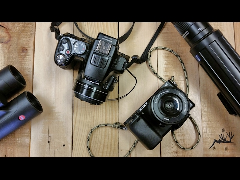 Cameras for Filming your Backcountry Hunts and Adventures!