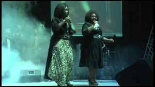 Christina Shusho ft Br Joshua,Upendo Kilahiro-Thamani ya wokovu Live Ccc Upanga.