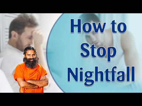 How to Stop Nightfall? | Swami Ramdev