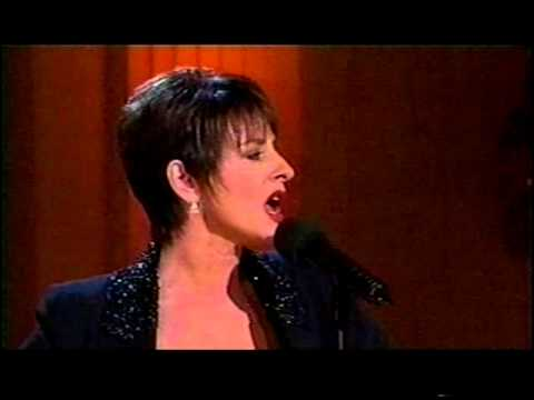 Patti LuPone  As Long As He Needs Me