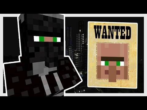 FRED'S A CRIMINAL?! | Minecraft Prison Break (Episode 2)