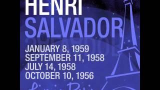 Henri Salvador - Rock hoquet (Live 1956)
