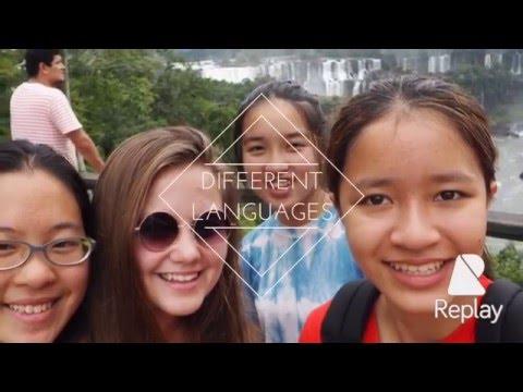 Exchange student life in Argentina (bell AFSARG54)