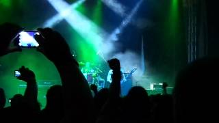 Týr - The Lay of Thrym - Live Mexico City 2012