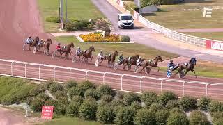 Vidéo de la course PMU PRIX DE LA CHAUSSEE D'ANTIN