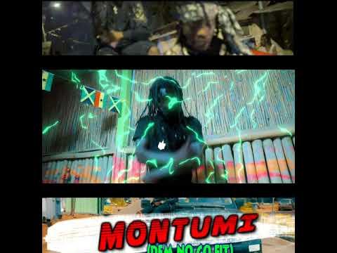 X Blankson _ Montumi Teaser by Smile Africa Prod