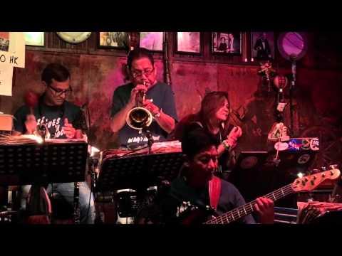 Best jazz musicians in Hong Kong