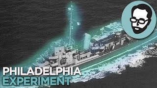 Did The US Navy Teleport A Ship? | Random Thursday
