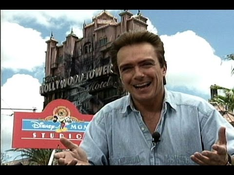 July 1, 1994 - Satellite Interview with David Cassidy