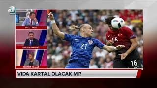Transfer Raporu | Mehmet Yılmaz, Serdar Sarıdağ  - 22 Ağustos 2017 - A Spor